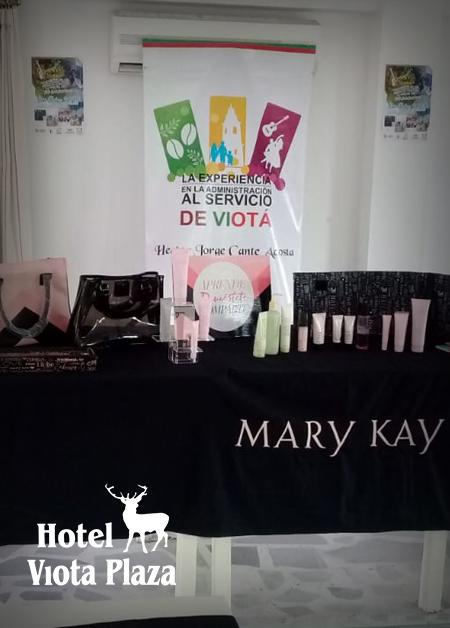 centro deeventos hotel viota plaza