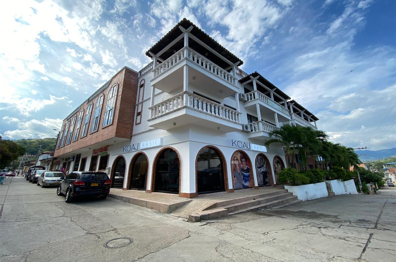 hotel viota plaza